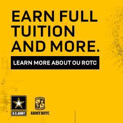 OU ROTC 250 - 2021