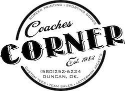 Coach's Corner 250