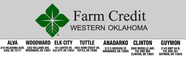 Farm Credit 1125 Chickasha