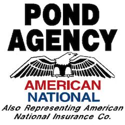Pond Agency 250