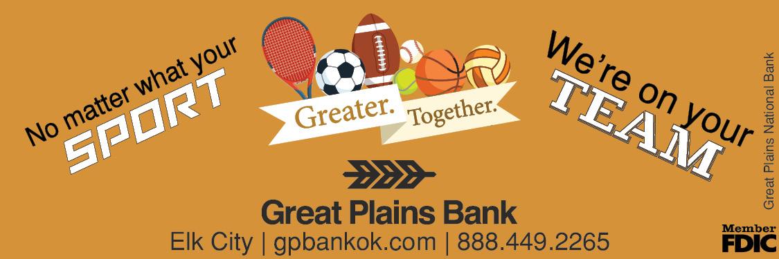 Great Plains 1125